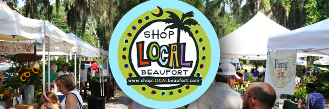 Shop Local Beaufort Finds New Opportunities for Local Businesses