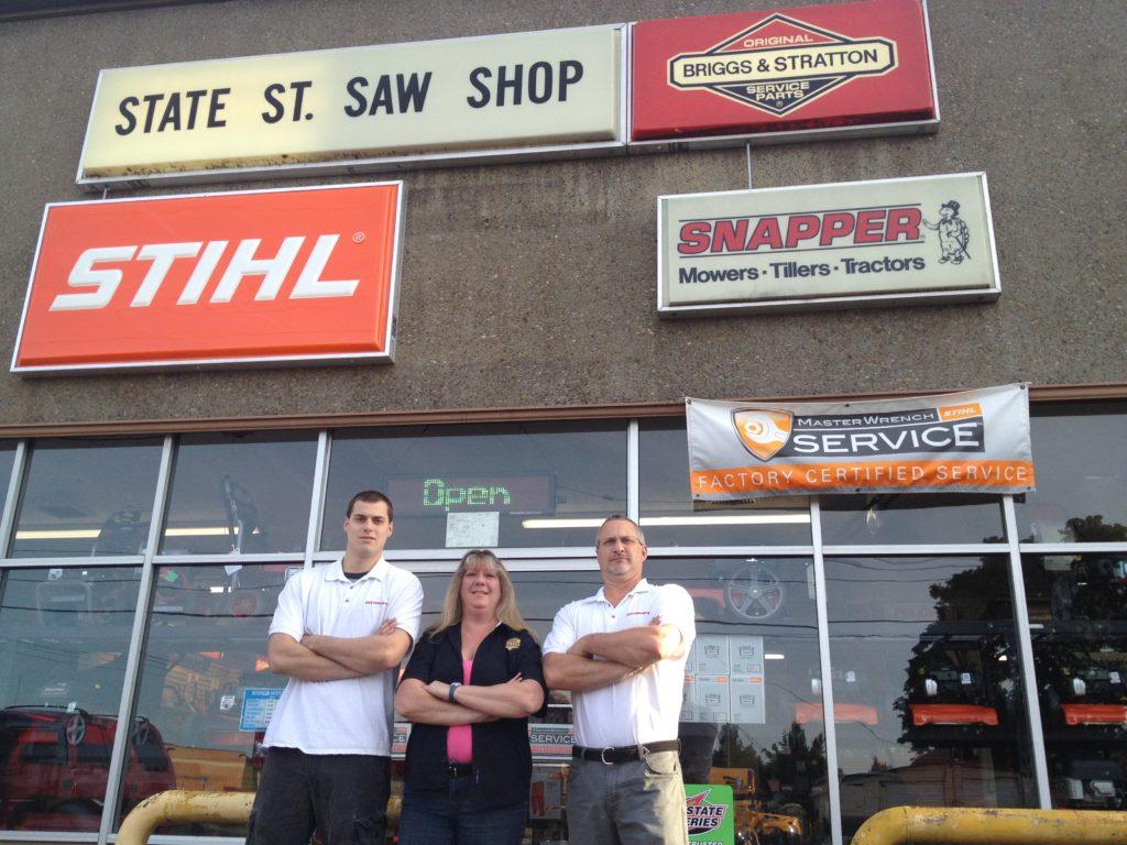 State Street Saw Shop