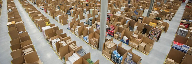 Amazon's Prices are High Costs to Communities