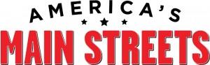 americas main streets contest logo