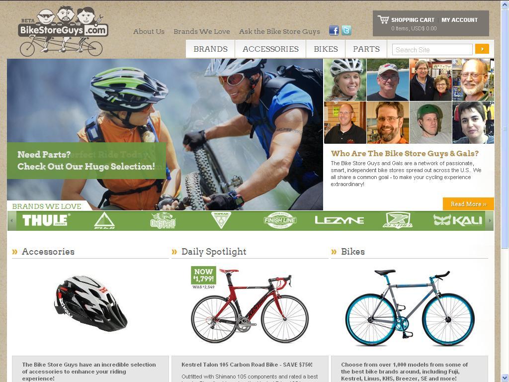bikestoreguys.com