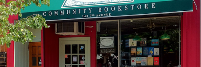 Indie Bookstores to Support This Holiday Season
