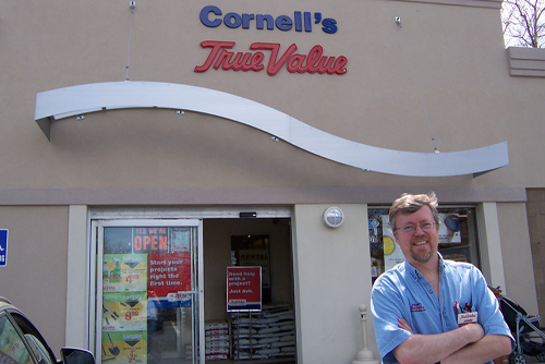cornells true value