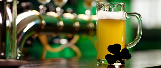 Where to Celebrate St. Paddy's Day the Irish Way