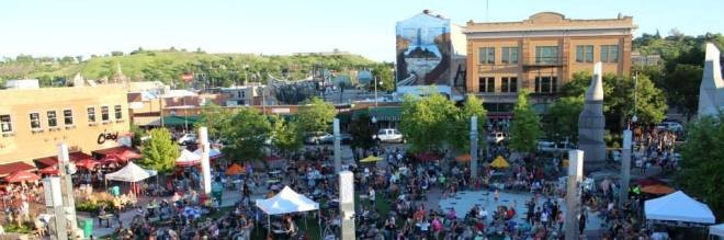 5 Main Street Events to Visit in May