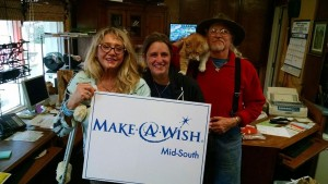 make a wish mid-south