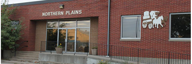Northern Plains Distributing - Where Communities and Employees Prosper