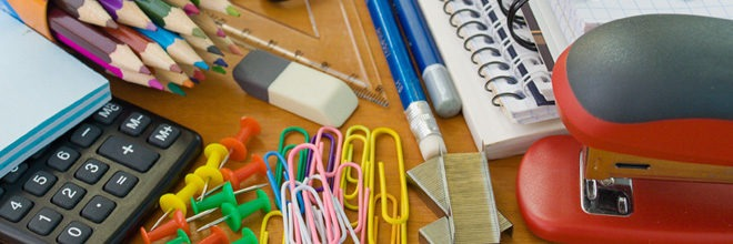 A New Market for Local Office Supplies