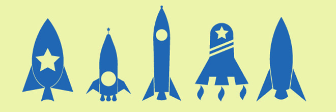 Rocket Test Prep for Your Business Site Launch