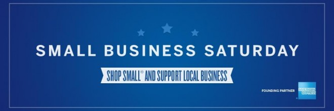 Small Biz Tip of the Month: Why Small Business Saturday Is Just the Beginning