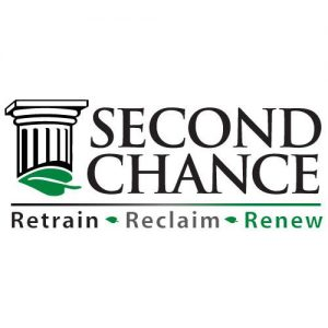 Second Chance, Inc. Logo