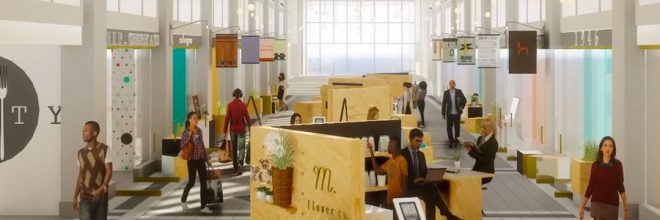 Retail Incubators Like Selden Market Make Commercial Space More Affordable
