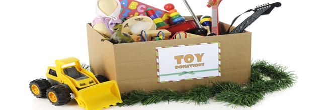 Celebrate Neighborhood Toy Store Day
