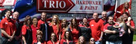 Trio Hardware Gets a Hand from the Community