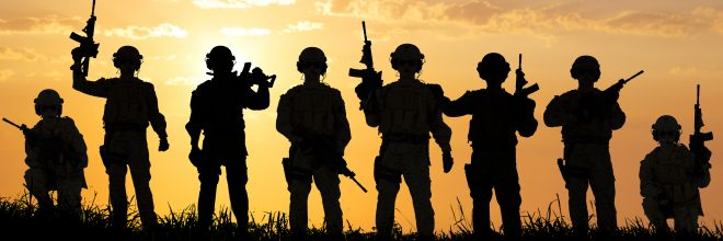 Resources for Veteran-Owned Businesses Support Those Who Have Served
